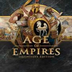 PC: Age of Empires: Definitive Edition (latauskoodi)