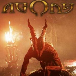 PC: Agony - Pre-order (latauskoodi)