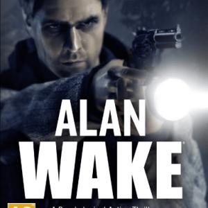 PC: Alan Wake (Collectors Edition) (latauskoodi)