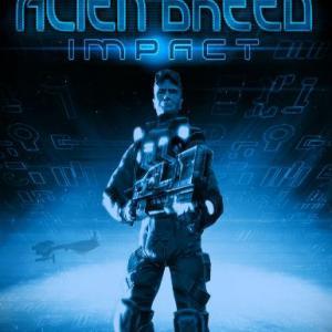 PC: Alien Breed Impact (latauskoodi)