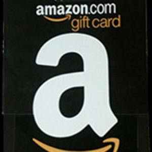 Amazon €10 Gift Card (Saksa) (latauskoodi)