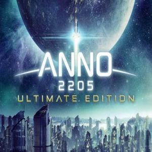 PC: Anno 2205 (Ultimate Edition) (latauskoodi)