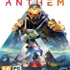 PC: Anthem (latauskoodi)
