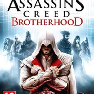 Assassins Creed Brotherhood (latauskoodi)