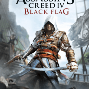 PC: Assassins Creed IV: Black Flag (latauskoodi)