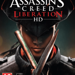 PC: Assassins Creed Liberation HD (latauskoodi)