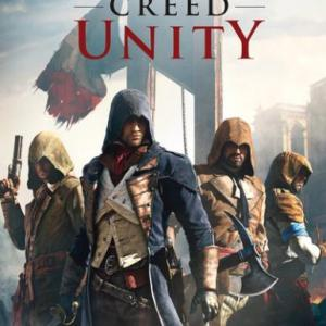 PC: Assassins Creed: Unity (latauskoodi)
