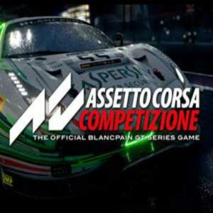 PC: Assetto Corsa Competizione (sis. Early Access) (latauskoodi)