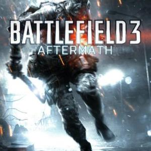 PC: Battlefield 3: Aftermath (latauskoodi)