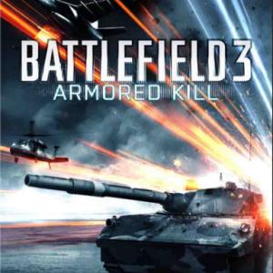Battlefield 3: Armored Kill (latauskoodi)