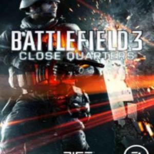 Battlefield 3: Close Quarters (latauskoodi)
