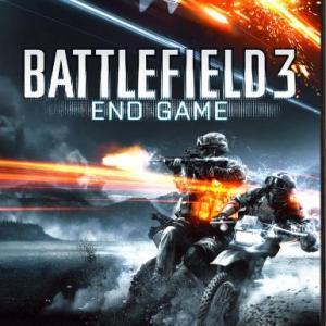 Battlefield 3: End Game (latauskoodi)