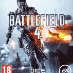 PC: Battlefield 4 (sis. China Rising) (latauskoodi)