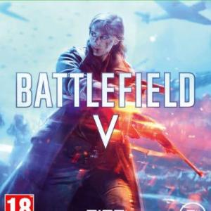 Xbox One: Xbox One: Battlefield V (latauskoodi)