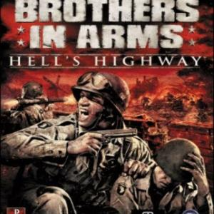 PC: Brothers in Arms: Hells Highway (latauskoodi)