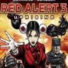 PC: Command &: Conquer: Red Alert 3 - Uprising (latauskoodi)
