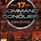 PC: Command & Conquer: The Ultimate Collection (latauskoodi)