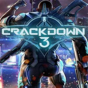 PC: Crackdown 3 (latauskoodi)
