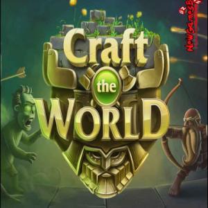 Craft the World (GOG) (latauskoodi)