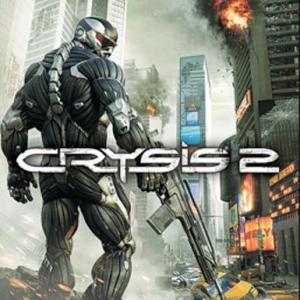PC: Crysis 2 (latauskoodi)
