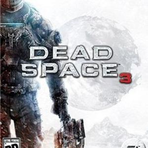 PC: Dead Space 3 (latauskoodi)