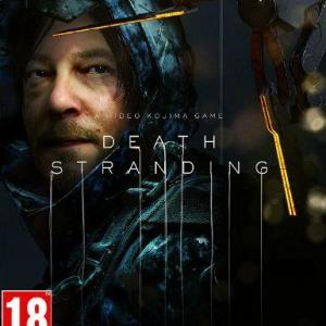 Death Stranding (latauskoodi)