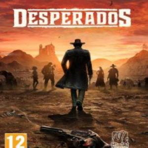 Desperados III (latauskoodi)