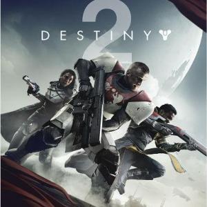 Destiny 2 (Asia) (latauskoodi)