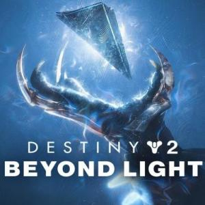 Destiny 2: Beyond Light (Deluxe Edition) (EU) (latauskoodi)