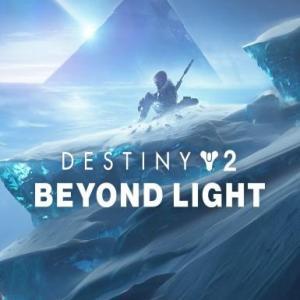 Destiny 2: Beyond Light (EU) (latauskoodi)