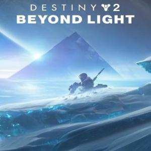 Destiny 2: Beyond Light + Season Pass (EU) (latauskoodi)