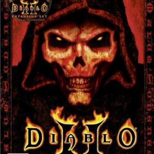 PC: Diablo 2 (Gold Edition sis. Lord of Destruction) (latauskoodi)