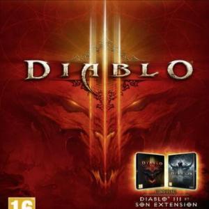 PC: Diablo 3 Battlechest (latauskoodi)