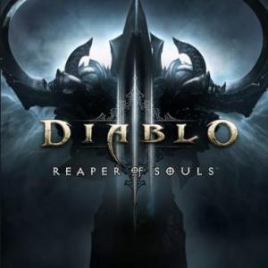 Diablo 3: Reaper of Souls (latauskoodi)