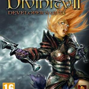 Divinity II: Developers Cut (latauskoodi)