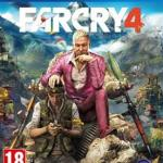 PS4: Far Cry 4 (latauskoodi)