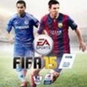 PC: FIFA 15 (latauskoodi)
