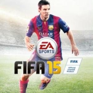 Xbox One: FIFA 15 (latauskoodi)