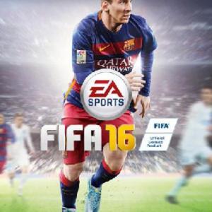 PC: FIFA 16 (latauskoodi)