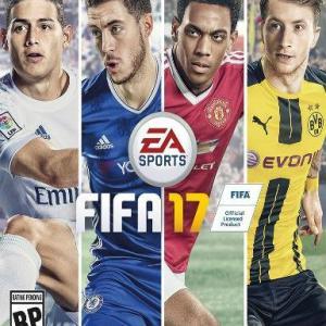 PC: FIFA 17 (latauskoodi)