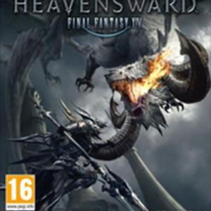 PC: Final Fantasy XIV: A Realm Reborn - Heavensward (latauskoodi)
