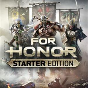 PC: For Honor (Starter Edition) - Pre-order (latauskoodi)