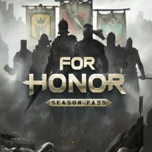 PC: For Honor - Season Pass (DLC) (latauskoodi)