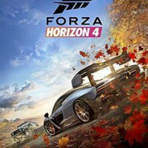 PC: Forza Horizon 4 (latauskoodi)