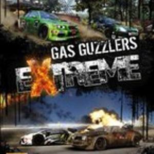 Gas Guzzlers Extreme (latauskoodi)