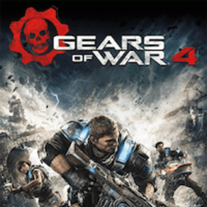 Gears Of War 4 (latauskoodi)