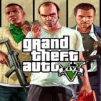 Grand Theft Auto V GTA 5 - Premium Online Edition &: Megalodon Shark Card Bundle (latauskoodi)