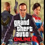 Grand Theft Auto V GTA: Criminal Enterprise Starter Pack (latauskoodi)