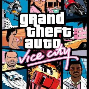 Grand Theft Auto: Vice City (Rockstar) (latauskoodi)