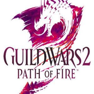 PC: Guild Wars 2: Path of Fire (latauskoodi)